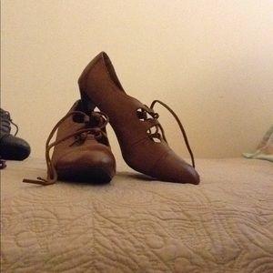 Shoes - Booties Bundle